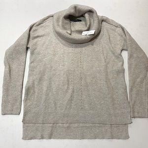 Banana Republic Cozy Cowl-Neck Sweater